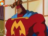 Mondo-Man
