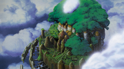 Castle in the Sky2