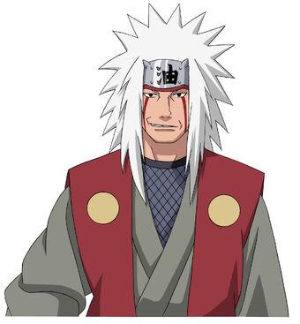 jiraiya anime quotes wiki fandom
