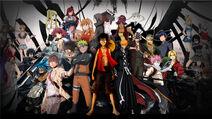 Anime wallpaper v1 by jontewftnd4ye097
