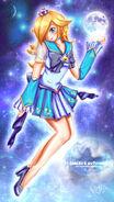 Sailor Rosalina