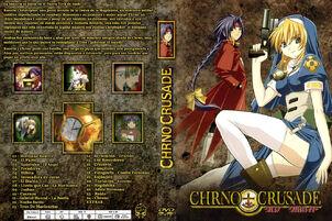 Anime corto C.C.
