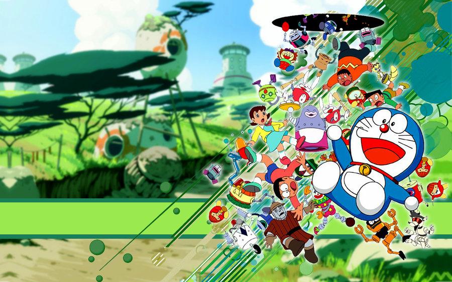 Doraemon Ending Song | Animesubcontinent Wiki | FANDOM