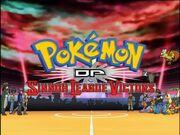 Pokemon Sinnoh League Victors