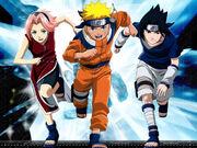 Naruto Theme Song