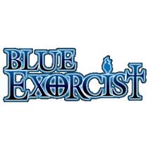 Blue Exorcist (Franchise Logo)