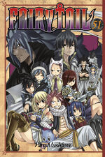 Fairy Tail Vol 51