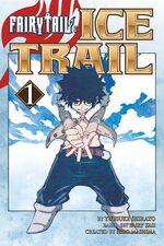 Ice Trail 上 (Fairy Tail)