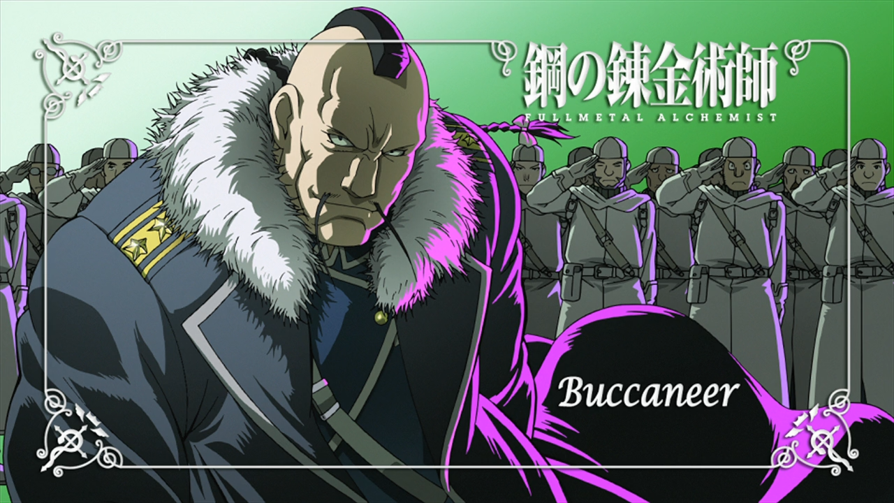 Episode 58 (Fullmetal Alchemist: Brotherhood)/Image ...