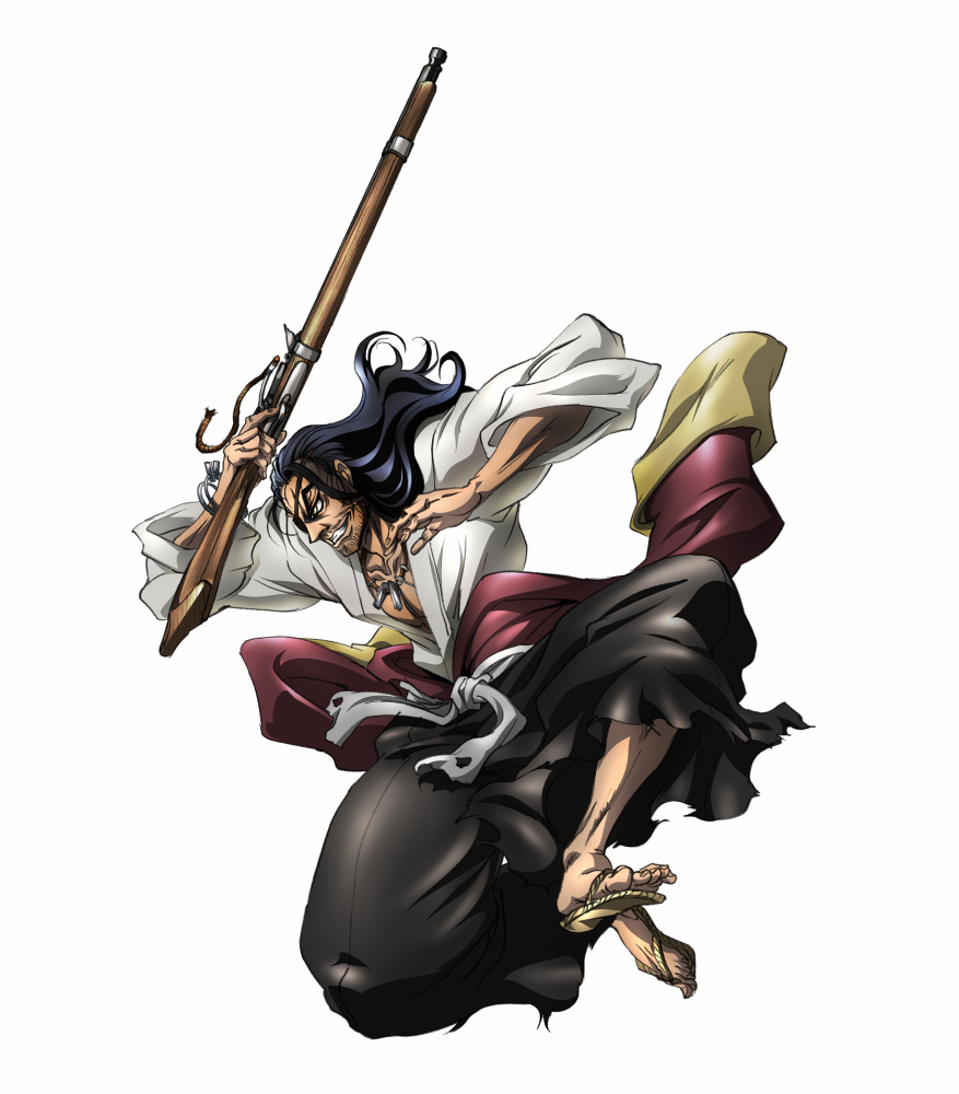Oda Nobunaga Anime Concept Art (Drifters).png