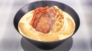 Special Rich Ramen (Food Wars Ep 16)