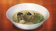 Snake Dish (Food Wars Ep 15)
