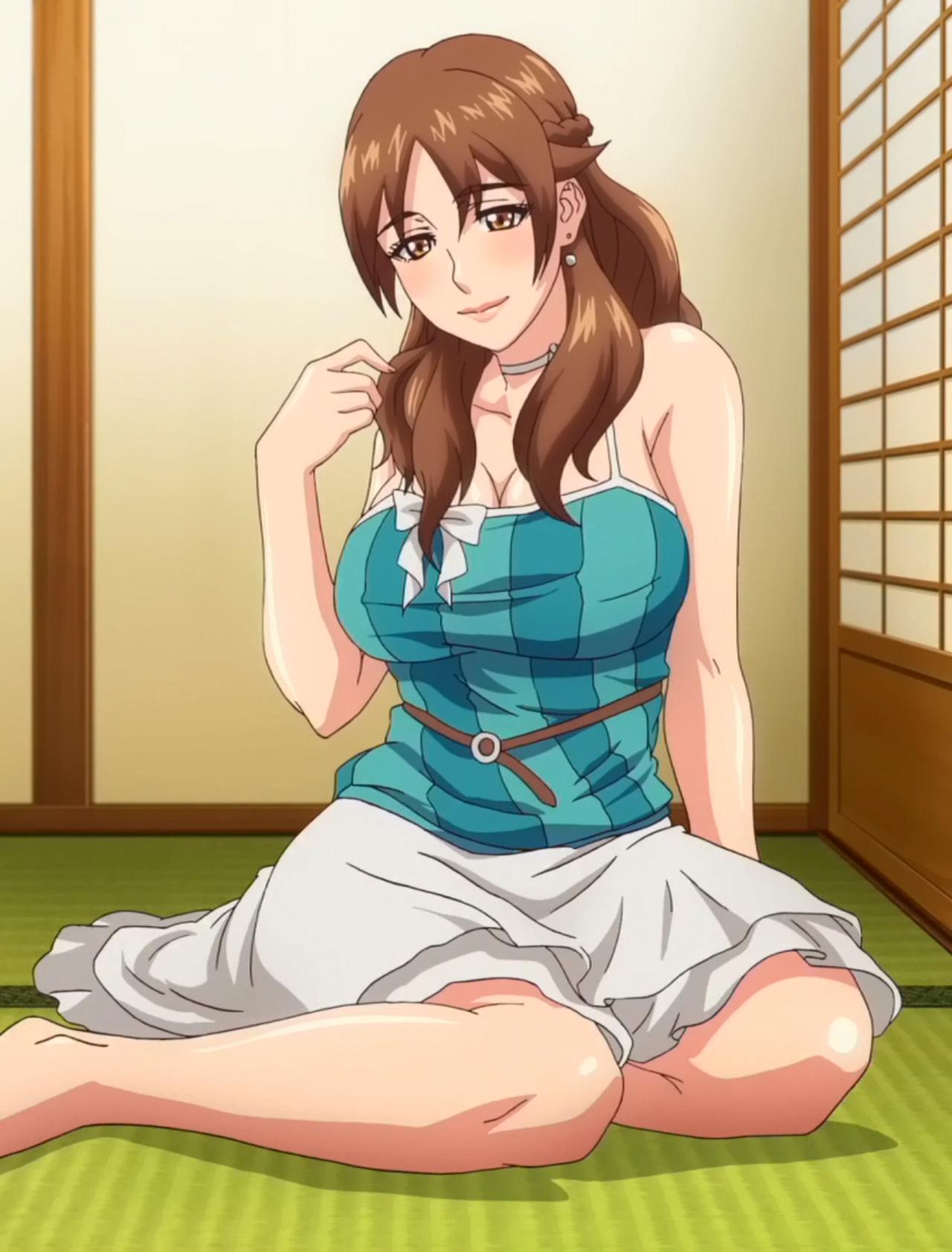 Ayako Sonomura | AnimeVice Wiki | FANDOM powered by Wikia