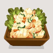 Potato Salad (Nobu)