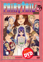 Fairy Tail Vol 55 Special Edition - Fairy Penalty Game