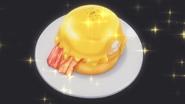 Eggs Benedict (Food Wars Ep 13)
