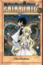 Fairy Tail Vol 53