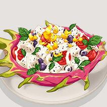 Fruit Salad (Nobu)
