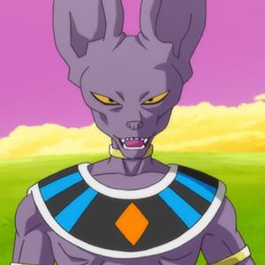 Beerus (character) main image
