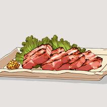 Bacon (Nobu)