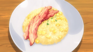 Apple Risotto (Food Wars Ep 16)