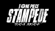 Title Card (One Piece Stampede)