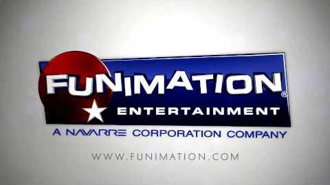 FUNimation Entertainment Motion Logo