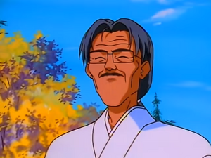 Katsuhito Masaki main image