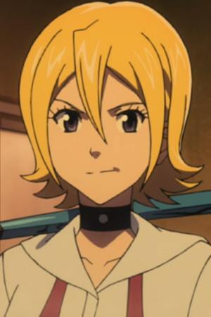 Hime Onizuka