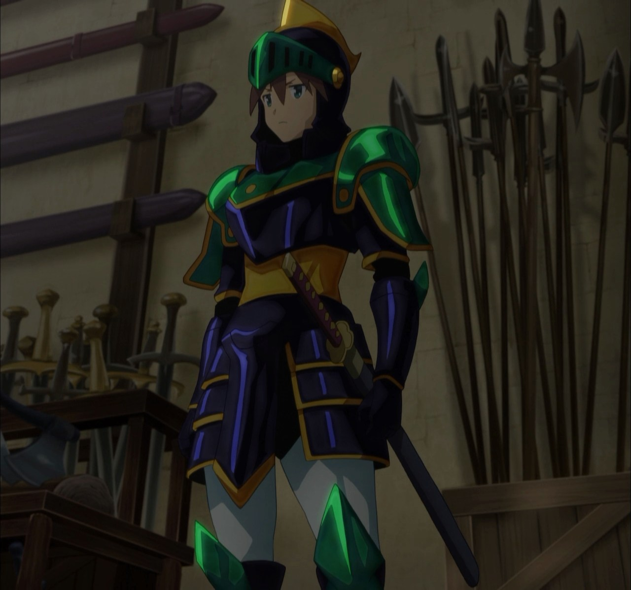 Kazuma Armor Stitched (KONOSUBA 2 Ep 6).jpg