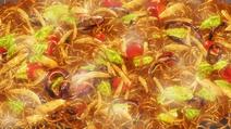 Deluxe Yakisoba (Food Wars Ep 74)