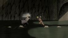 Naruto vs Sasuke again