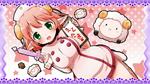 Etotama Episode 5 Opening Illustration