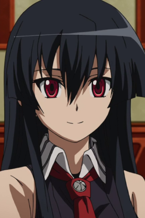 Akame main image