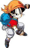 Dragon-Ball-GT-Pan