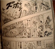 Dragon ball heros manga22
