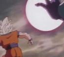 Dragon Ball Z Gaiden: Shin Saiyajin Zetsumetsu Keikaku - Chikyū-Hen