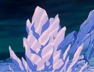 Gt kid goku ice49