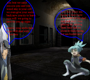Sora busted