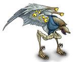 Animorphs Races Inner Worlder by Monster Man 08
