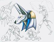 Erek art study color by praxcrown5-d34k6yd