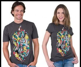 Hair-and-antlers-t-shirt-by-csj89-from-design-by-humans 1247335866890-480x403