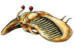 Visser Lebtin Javelin Fish by Monster Man 08