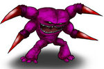 Visser Dule Fansa by Monster Man 08