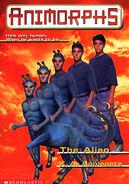 Book 8 alien cover
