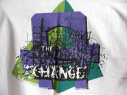 Make the change shirt graphic closeup
