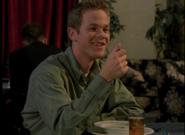 Jake eating