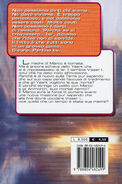 Animorphs 30 the reunion Il patto italian back cover