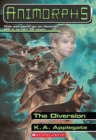 File:The Diversion cover.jpeg