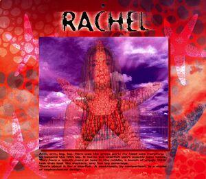 9 2000 calendar Rachel August